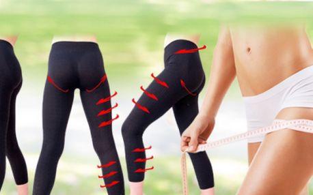 ANTICELULITIDNÍ CAPRI LEGÍNY 3ks v černé barvě jen za 199 Kč VČETNĚ POŠTOVNÉHO! Zeštíhlující legíny redukují celulitidu a opticky zeštíhlí Vaše nohy! Příjemný materiál, který skvěle odvádí vlhkost! Vhodné pod oblečení, nebo na sport!