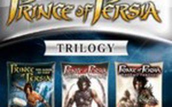Prince of Persia Trilogie (PSVITA)