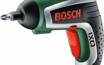 Bosch IXO IV new