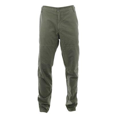 Pánské khaki kalhoty Aeronautica Militare