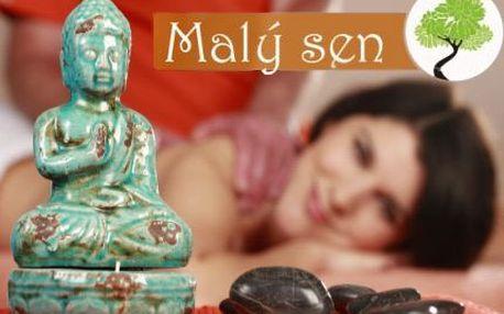 Léčivé a harmonizující tibetské masáže pro jednotlivce i pár