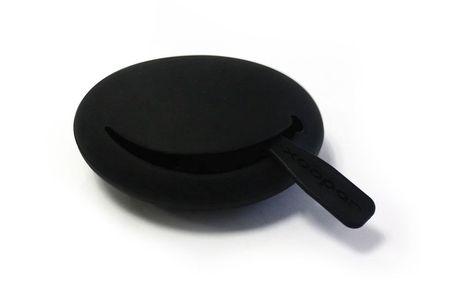 Multifunkční adaptér Spider 2, černý