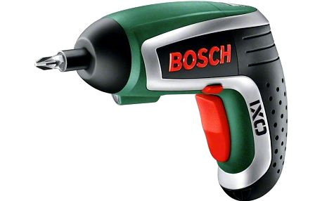 Bosch IXO IV new