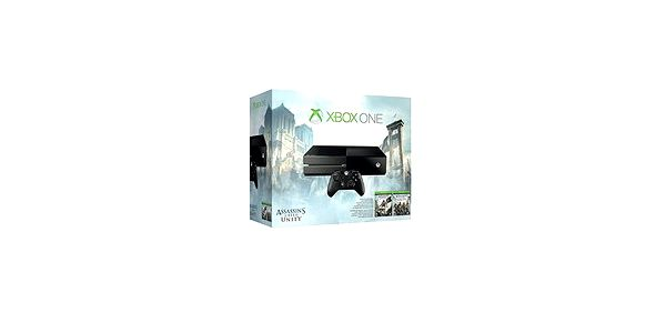 Konzole XBOX ONE Assassins Creed (XONE)