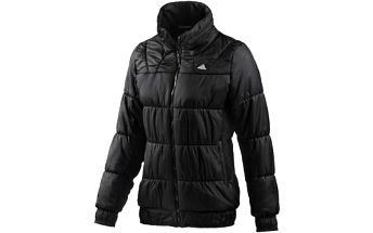 adidas PADDED LIGHT JACKET M