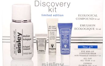 Sisley Dárkový set Ecological Compound (Discovery Kit)