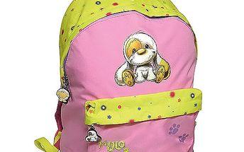 Dětský batoh Mylo Batoh-růžový, Mylo