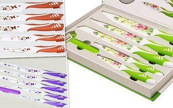 Designové nože s prvotřídní kvalitou