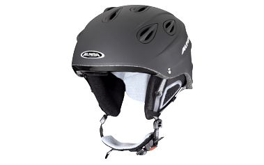 Odolná a velmi pohodlná lyžařská helma Alpina Alpina Grap