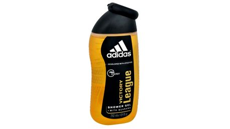 Adidas Sprchový gel pro muže Victory League (Shower Gel) 250 ml