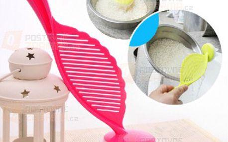 Pomůcka na práci s rýží a poštovné ZDARMA! - 30814431