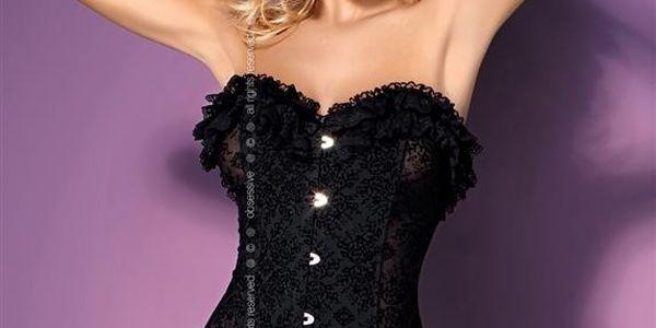 Korzet Baletti corset