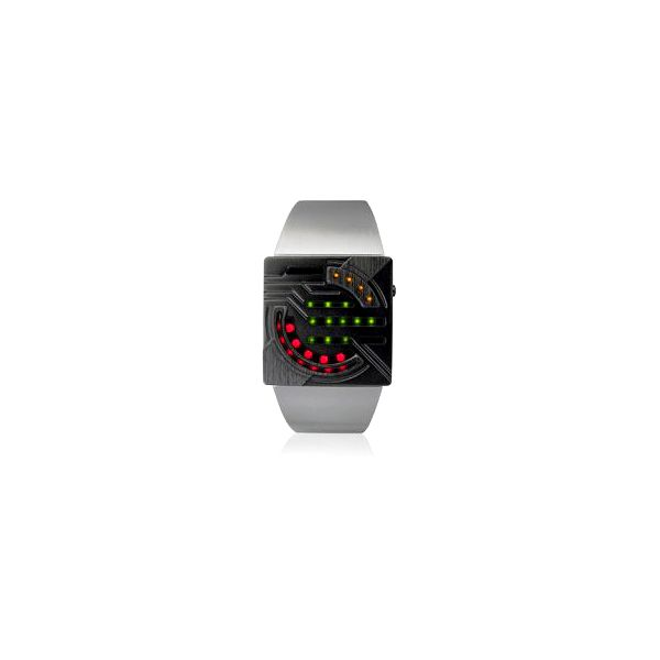 Hledáte opravdu pěkný dárek pro svého blízkého? Kupte mu či jí binární hodinky Sensai Alloy!!! Zlevněno o 2500 Kč!