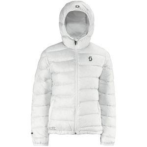 Jacket Womens Sawatch Bright White