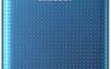 Samsung zadní kryt EF-OG900 pro Galaxy S5, modrá - EF-OG900SLEGWW