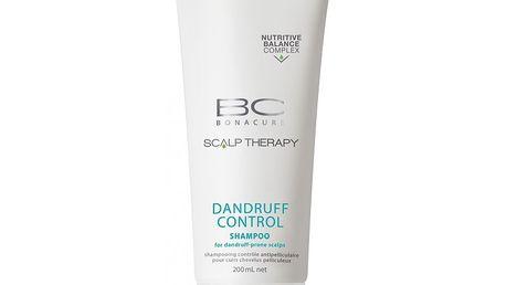 Schwarzkopf Professional Šampon proti lupům BC Scalp Therapy (Dandruff Control Shampoo) 200 ml