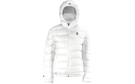 Jacket Womens Sawatch Bright White