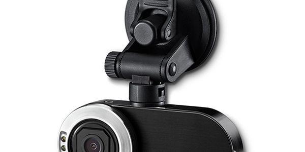 Videokamera do auta nahraje dopravní nehody způsobené srážkou5