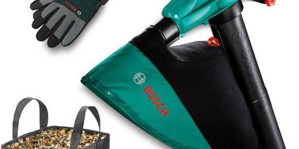 Bosch ALS 25 + rukavice + taška + Doprava zdarma