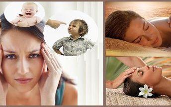 Nadupaný balíček pro maminky - Odpočiňte si od svých ratolestí