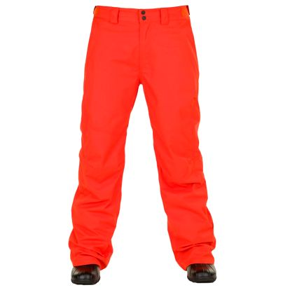 Hammer Pant alphal red, L