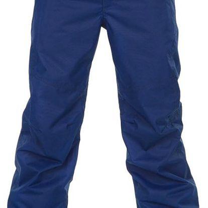 Pánské kalhoty na hory O'Neill Hammer Pant atlantic blue