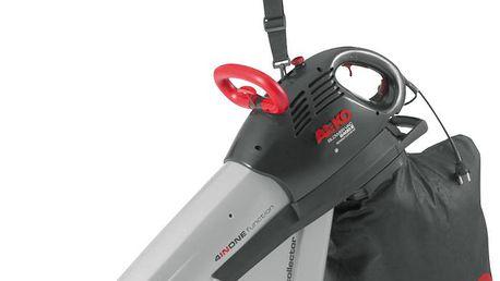 AL-KO Blower Vac 2400 E