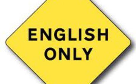 Kurz angličtiny pro falešné začátečníky A0/A1 - út, čt 19:00