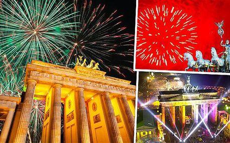 Silvetsrovský Výlet do Berlína se slevou!