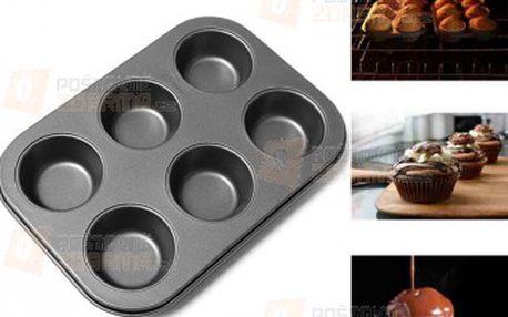 Forma na pečení muffinů a poštovné ZDARMA! - 9999914421