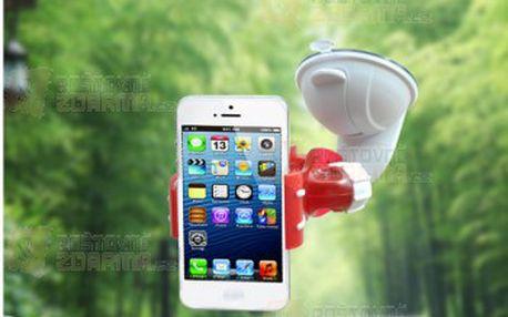 Univerzální držák pro mobilní telefon do auta a poštovné ZDARMA! - 9999914399