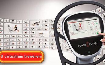 Jen 35 Kč za Power Plate s virtuálním trenérem + iontový nápoj v dámském fitness studiu Daren v Plzni. Skvělá nabídka, jak si zacvičit v Plzni levně Power Plate. Přijďte a cvičení Vás bude bavit!