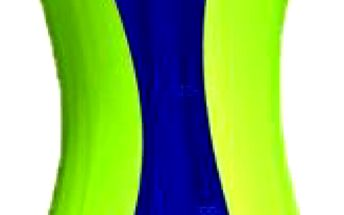 iiamo samoohřívací lahev iiamo go - zeleno/modrá