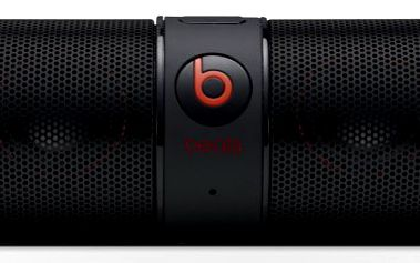 Beats Pill (Black)
