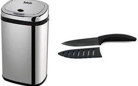 Salente (30 l) + keramický nůž SALENTE Akashi 15 cm s ochranným pouzdrem
