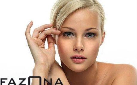 Kompletní kosmetické ošetření pleti 4v1