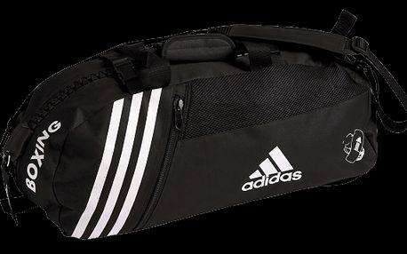 Balíček pro boxující začátečníky Adidas Sport Bag Boxer