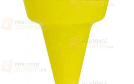 Plastový popelník na pláž a poštovné ZDARMA s dodáním do 3 dnů! - 9999912392