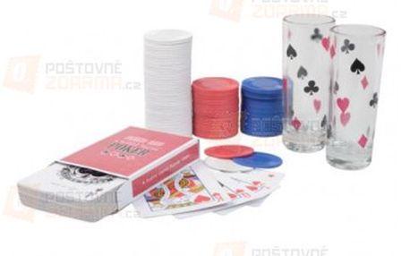 Poker pro dospělé a poštovné ZDARMA s dodáním do 3 dnů! - 9999908012