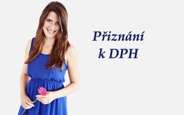 Přiznání k DPH (26.11.2014) Brno