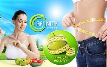 Začněte žít zdravě ! Sestavení jídelníčku na 6 týdnů po předchozí tělesné analýze a osobní konzultaci!