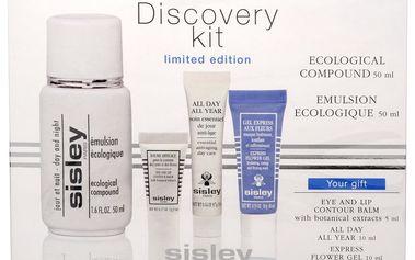 Sisley Dárkový set Ecological Compound (Discovery Kit)