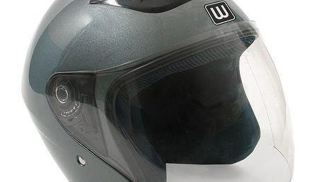 Super moto helma Westige na skútr