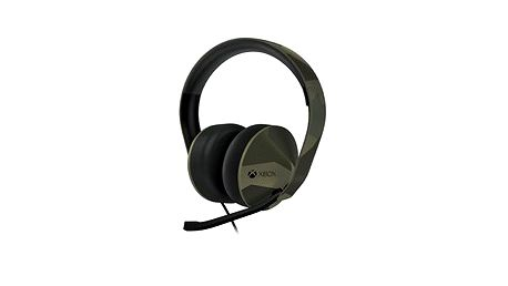 XBOX ONE Special Edition Armed Forces Stereo Headset (XONE)