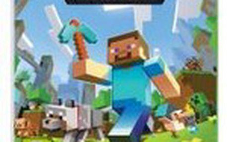Minecraft (XONE)