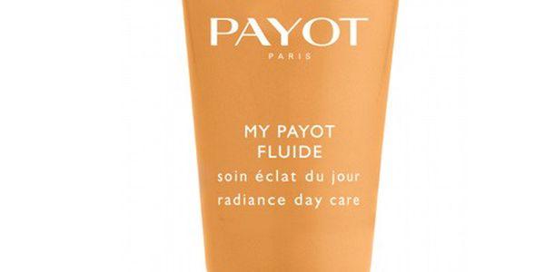 Payot Nemastný denní fluid se Superovocem (My Payot Fluide) 50 ml