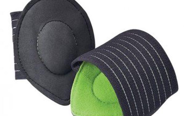 Skvělý odpočinek a úlevu Vašim chodidlům přináší naše speciální polštářky na chodidla jen za 79 Kč! Skvělý dárek pro vás nebo rodinu!