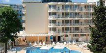 Bulharsko, oblast Slunečné Pobřeží, letecky, polopenze, ubytování v 3,5* hotelu na 8 dní