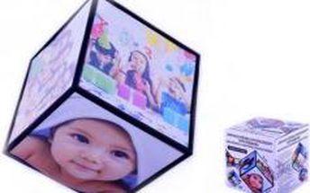 3D fotorámeček