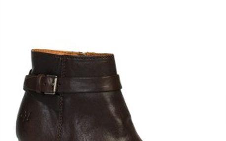 Marc O'Polo - Dámské kotníkové boty